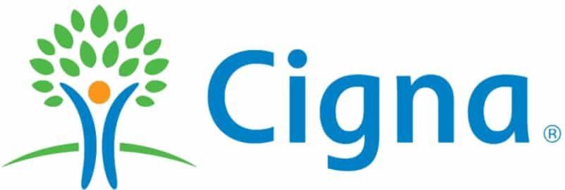Cigna association logo