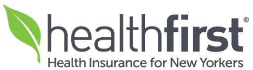 Healthfirst association logo