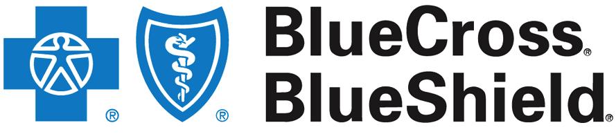 Blue cross association logo