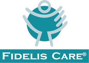 Fidelis Care association logo