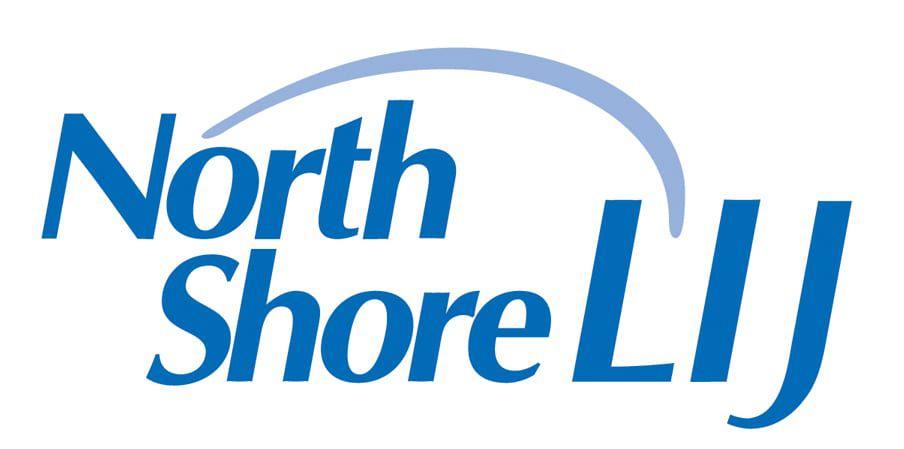 North Shore LIJ Logo Association